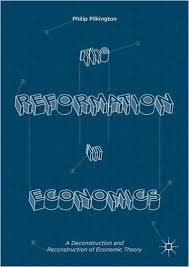 Steven Landsburg The Armchair Economist The Reformation In Economics A Deconstruction And Reconstruction