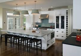 white kitchen islands large kitchen island gen4congress