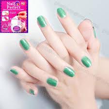 brand new nail art equipment simple diy change color sponge