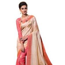 Buy Violet Embroidered Art Silk Violet Embroidered Art Silk Saree With Blouse Antique Jewellery