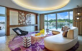 marvelous suite w singapore
