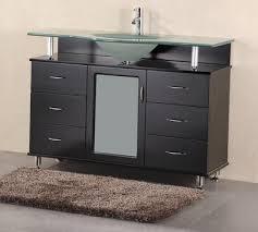 design element bathroom vanities dressing up a modern bathroom vanity with a unique stylish sink