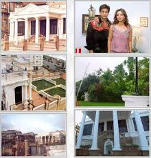Shahrukh Khan Home Interior by Shahrukh Khan U0027s House