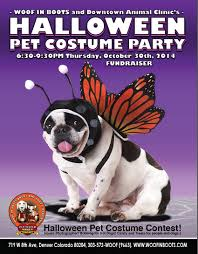 Halloween Pet Costume Woof Boots 3rd Annual Howlin U0027 Halloween Pet Costume Party