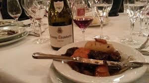 quel vin pour cuisiner boeuf bourguignon vin et boeuf bourguignon emmanuel delmas sommelier consultant