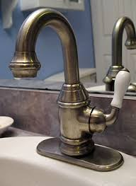 Single Handle Bathroom Faucets by How To Choose Bathroom Faucets