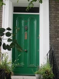 green front door colors paint your front door wendy james designswendy james designs
