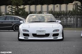 stanced rx7 one fd stancenation form u003e function