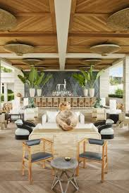 Famous Interior Designers For Hotels 14 Hip Hotels Around The World Kelly Wearstler Teak And Commercial