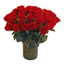Long Stem Roses Long Stemmed Roses Valentine U0027s Day Gift Arrangement