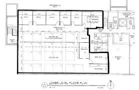 Office Space Floor Plan by Office Space For Lease Neckerman Insurance Agency Neckerman