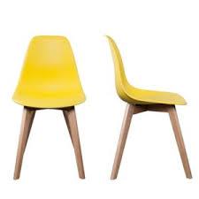 chaise bois et blanc chaise bois blanc achat chaise bois blanc pas cher rue du commerce