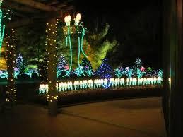 nativity scene at oglebay park