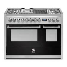 piano de cuisine electrique piano de cuisson steel sintesi 120 electrique gaz dcharby dcharby