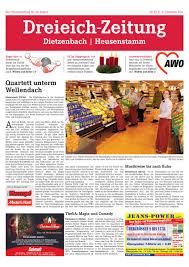 Dr Gutberlet Bad Homburg Dz Online D By Dreieich Zeitung Offenbach Journal Issuu