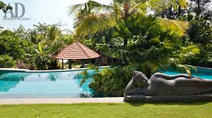 bali style home decor pinky and gv sanjay reddy u0027s hyderabad home is a luxurious oasis in
