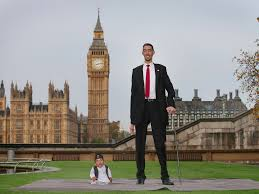 the countries with the tallest people in the world business insider