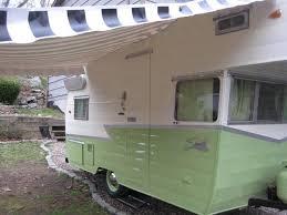 40 best shasta 19 deluxe images on pinterest vintage campers