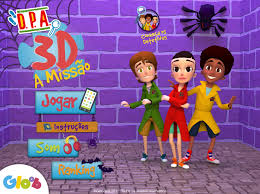d p a 3d android apps on google play