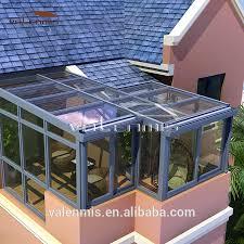 Aluminum Patio Enclosure Materials Aluminum Sunroom Kits Aluminum Sunroom Kits Suppliers And