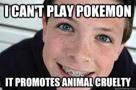 Annoying Childhood Friend Meme - my mom says i am homeschooled so i can be good like the duggers