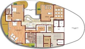 15000 sq ft 5 bhk 5t apartment for sale in krrish group the eiffel