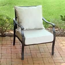 Patio Furniture Seat Cushions by Deep Cushion Patio Furniture U2013 Smashingplates Us