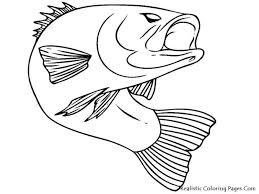 deep sea fish coloring pages angler bread