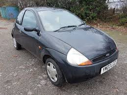 used ford ka cars for sale in berkshire gumtree