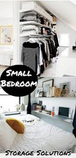 bedroom storage ideas 38 creative storage solutions for small spaces awesome diy ideas