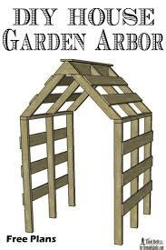 156 best garden trellis u0026 arbor images on pinterest garden