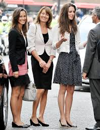 kate and pippa middleton news
