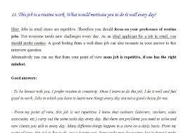 customer service application questions top 10 customer service