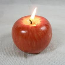 Home Decor Candles Compare Prices On Apple Shaped Candles Online Shopping Buy Low