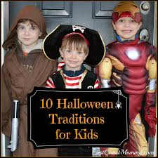 thanksgiving traditions ideas east coast mommy 10 halloween traditions for kids