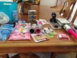 wedding bathroom basket ideas wedding bathroom baskets day of emergency kits the ido sorority