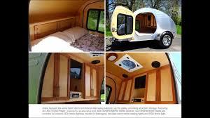Gidget Bondi For Sale by Oregon Trail U0027r Frontear Teardrop Trailer Youtube