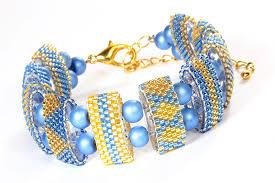 bead bracelet kit images St tropez riviera carrier bead bracelet kit bead spider jpg