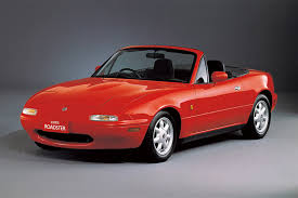 where is mazda from mazda mx 5 by car magazine