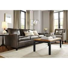 Room And Board Leather Sofa Quinn Chair U0026 Ottoman Livings Chairs And B