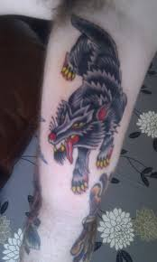 sailor jerry wolf parry weare flickr
