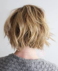 styling a sling haircut 30 trendiest shaggy bob haircuts of the season