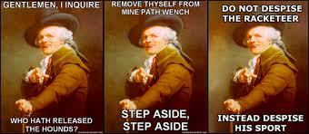 Ducreux Meme - deep dull history of joseph ducreux meme melissa iazzi medium