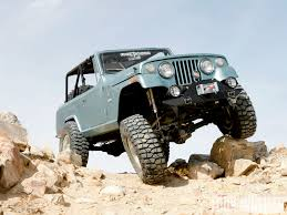 willys jeepster commando marielien u0027s blog na rear rancho locked and caged jeep commando wd