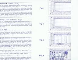 model house building perspective charts grids bricks siding
