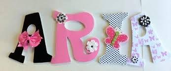 lettre decorative pour chambre b lettres dcoratives chambre bb fabulous bb ppinire enfants chambre