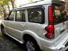 scorpio car new model 2013 rajani thakur 2013 scorpio mhawk vlx single owner car navi mumbai