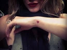 wrist search tattoos