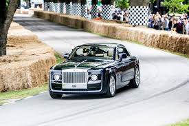 roll royce 2017 rolls royce celebrates successful 2017 goodwood festival of speed