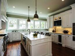 Painted And Glazed Kitchen Cabinets by Painting Kitchen Cabinets White With Glaze Kitchen U0026 Bath Ideas
